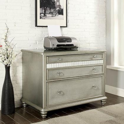 See Details - Aine File Cabinet