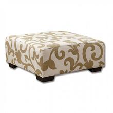 See Details - Colebrook Ottoman