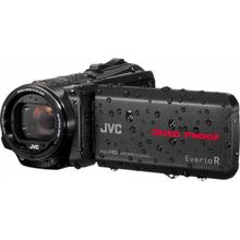 Quad Proof Everio HD Camcorder