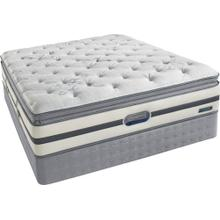 Beautyrest - Recharge - Bernardsville - Plush - Pillow Top - Queen