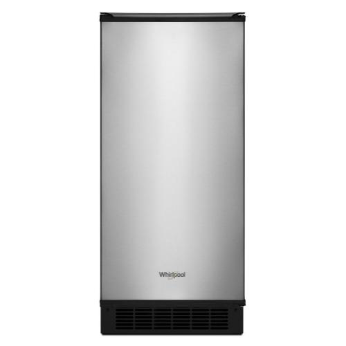 Whirlpool Canada - 15-inch Icemaker with Clear Ice Technology