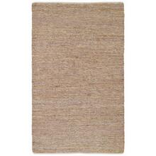 Lariat Beige - Rectangle - 4' x 6'