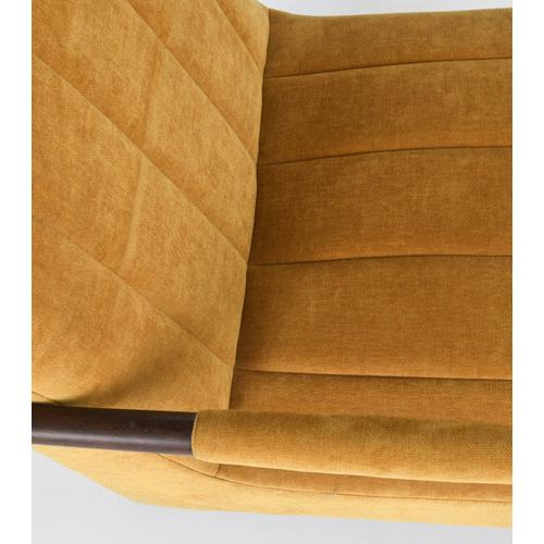 Classic Home - Capistrano Accent Chair Amber