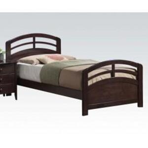 Acme Furniture Inc - Kit-twin Size Bed