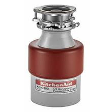 See Details - 1/2-Horsepower Continuous Feed Food Waste Disposer - Other