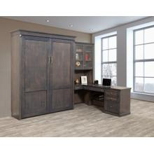 Neo-Classic Murphy Bed