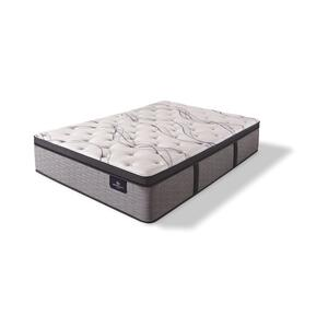 Perfect Sleeper - Elite - Trelleburg II - Plush - Pillow Top - Queen Product Image