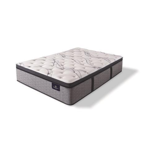 Perfect Sleeper - Elite - Trelleburg II - Plush - Pillow Top - Cal King
