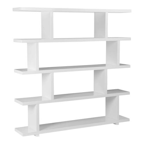 Miri Shelf Large White