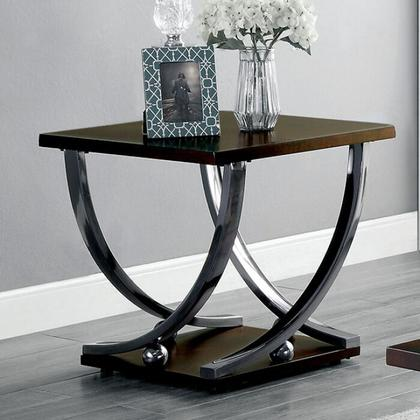 See Details - Angra End Table