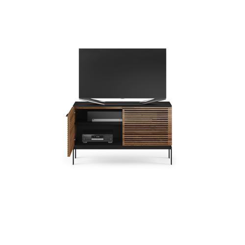 BDI Furniture - Corridor SV 7128 Storage Cabinet in Natural Walnut