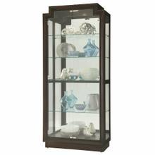See Details - Howard Miller Bexley Curio Cabinet 680710
