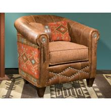 Daltry (Leather) Chair