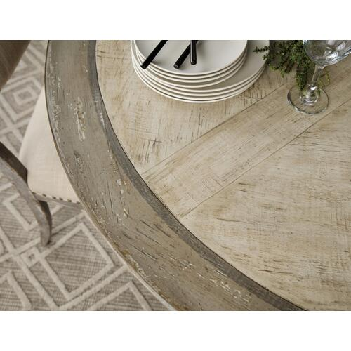 Hooker Furniture - Alfresco Del Mondo 60in Round Dining Table