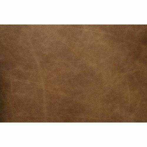 ACME Calan Executive Office Chair - 92108 - Retro Brown Top Grain Leather