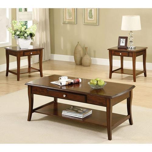 Lincoln Park 3 Pc. Table Set