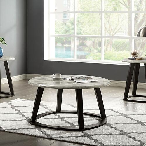 Mariela 3 Pc. Table Set