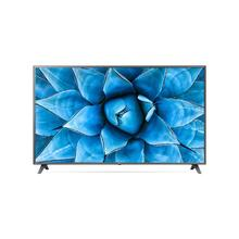 "75"" Un73 LG Uhd TV With Thinq® Ai"