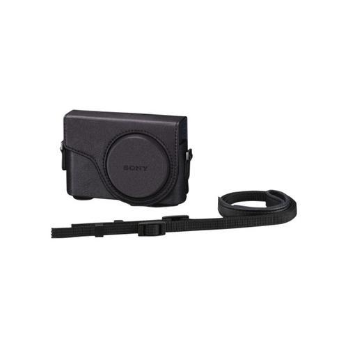 Sony - LCJ-WD Jacket Case For Cyber-shot™ WX350