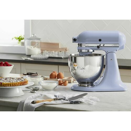 Gallery - Artisan® Series 5 Quart Tilt-Head Stand Mixer - Lavender Cream