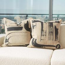 See Details - TOI Pillow