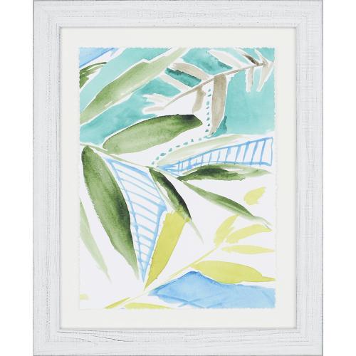 Tropic Blue III