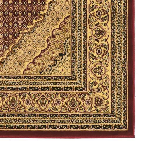 Persian Treasures Mahi Tabriz