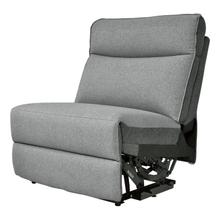 Power Armless Reclining Chair
