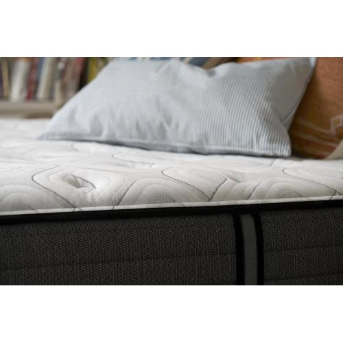 Response' - Response - Performance Collection - Surprise - Cushion Firm - Cal King