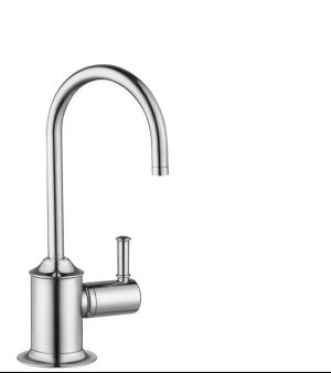 Chrome Beverage Faucet, 1.5 GPM Product Image