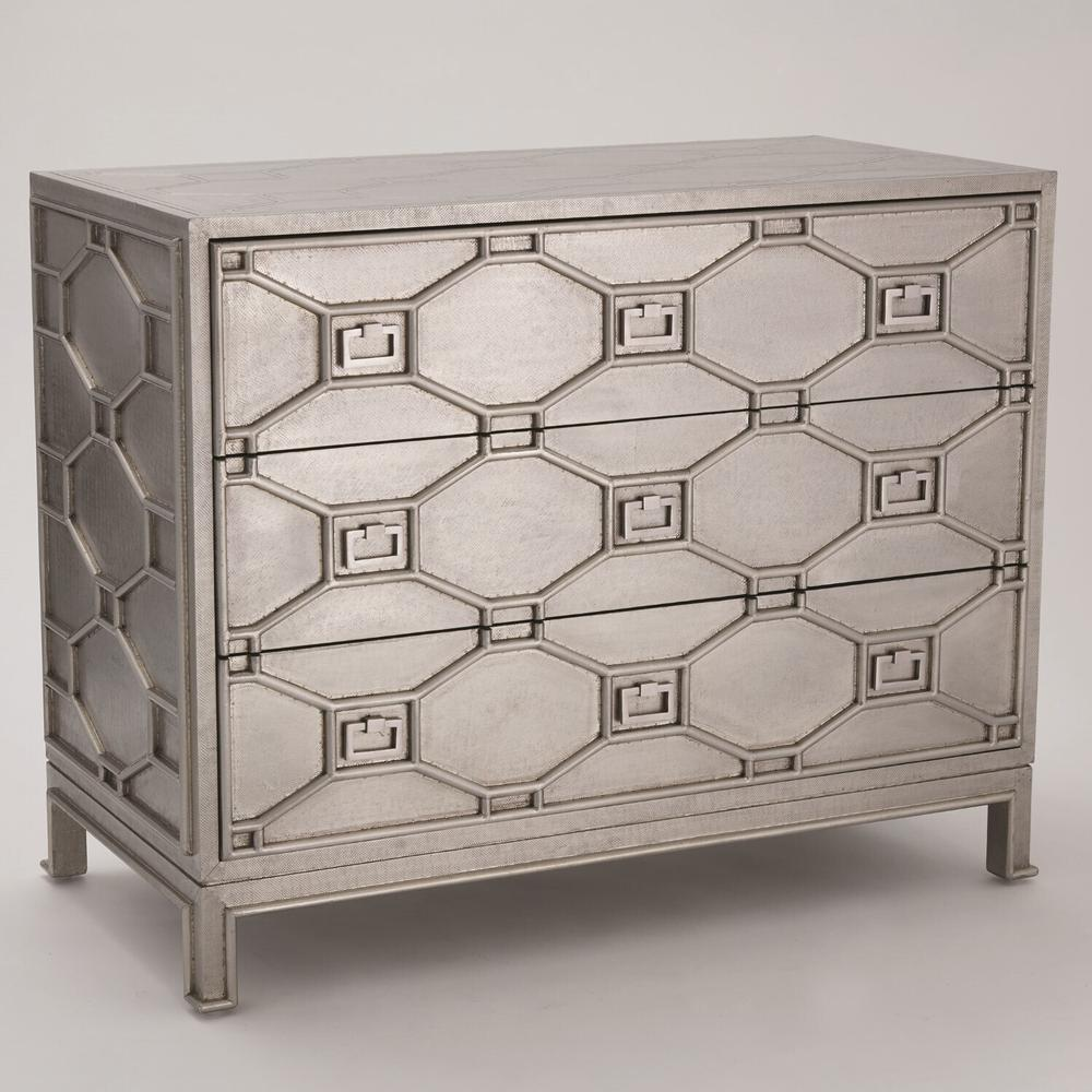 See Details - Greenbrier Chest