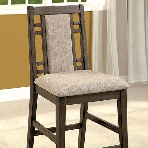 Eris II Counter Ht. Chair (2/Box)