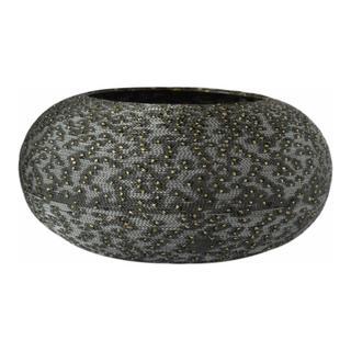 Scorpio Metal Bowl