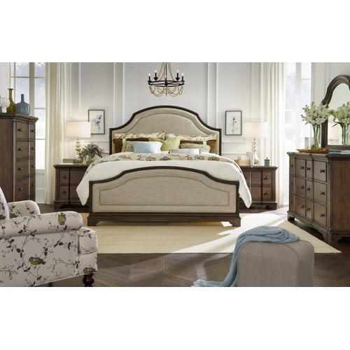 Legacy Classic Furniture - Stafford Mirror