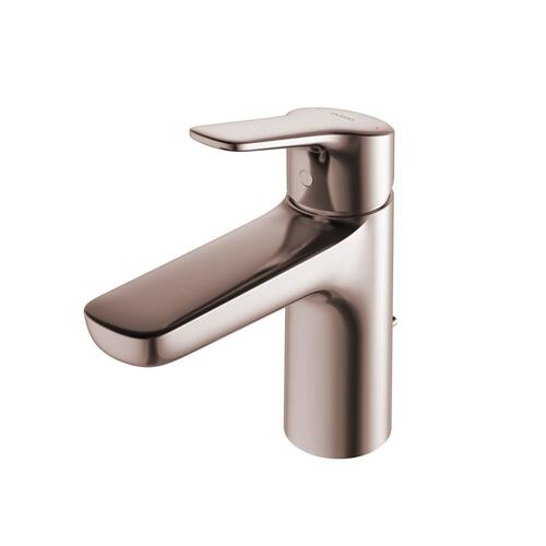 GS Single-Handle Faucet - 1.2 GPM - Polished Bronze MTO