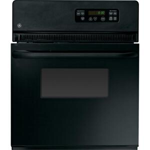 """GE® 24"""" Electric Single Standard Clean Wall Oven Product Image"""