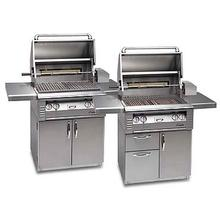 "30"" built-in grill with Sear Zone"