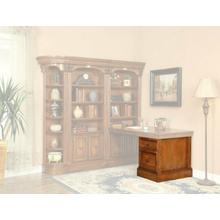 HUNTINGTON Peninsula Desk Pedestal
