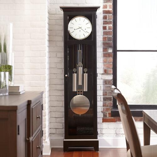 Howard Miller Urban Floor III Grandfather Clock 660125