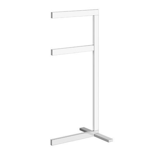 Gessi - Freestanding towel rack