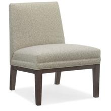 MARQ Living Room Etta Armless Accent Chair