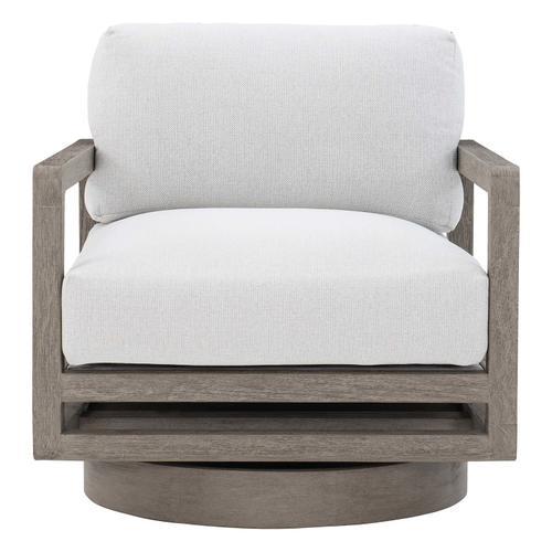 Tanah Swivel Chair