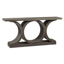 See Details - Monogram/coeurd'alene Console Table