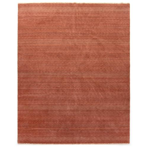 Four Hands - 8'x10' Size Rust Finish Alessia Rug
