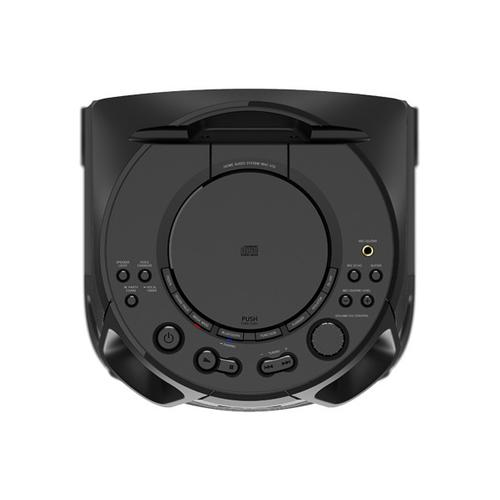 Sony - High Power Audio System with Bluetooth ®