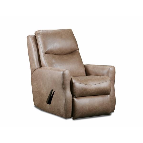 See Details - Power Headrest Lay-Flat Lift Recliner