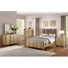 View Product - Calif. King Bed