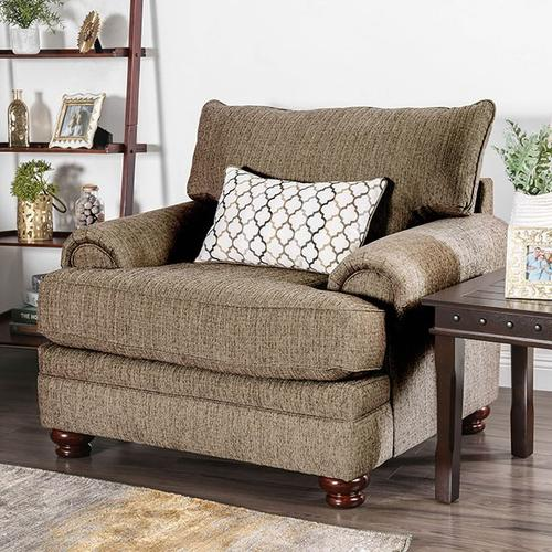 Furniture of America - Augustina Chair