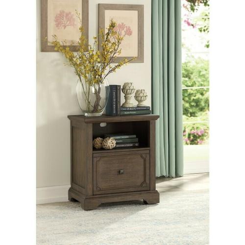 Gallery - File Cabinet