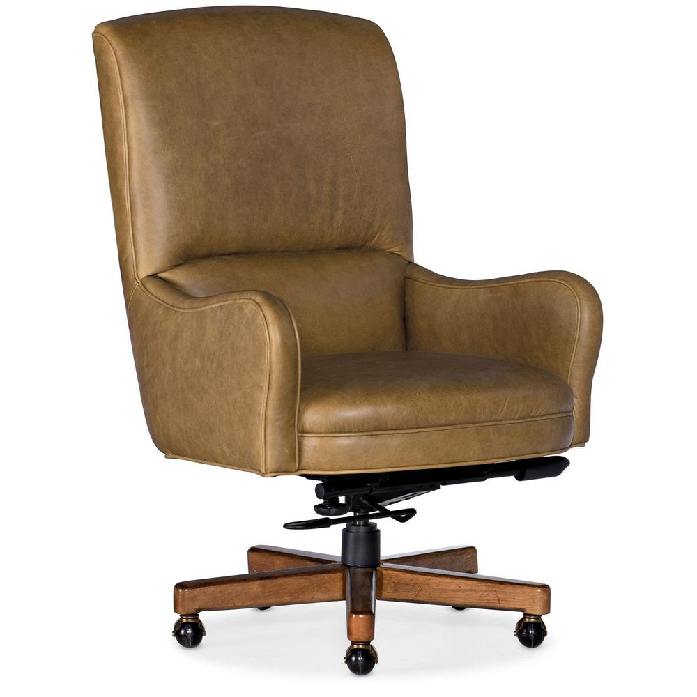 Home Office Dayton Executive Swivel Tilt Chair